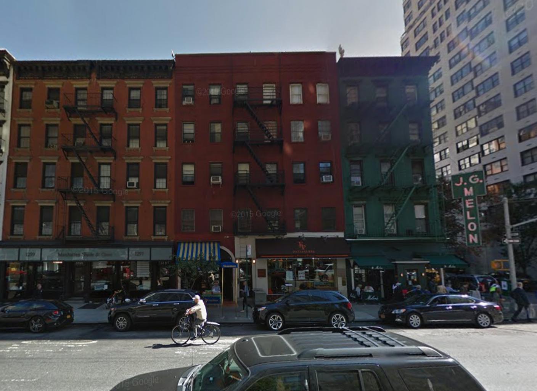 1291-1297 Third Avenue