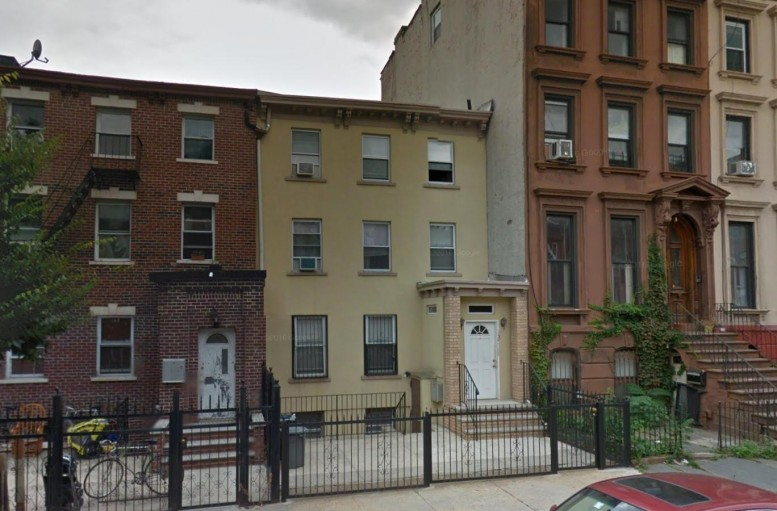 134 Quincy Street