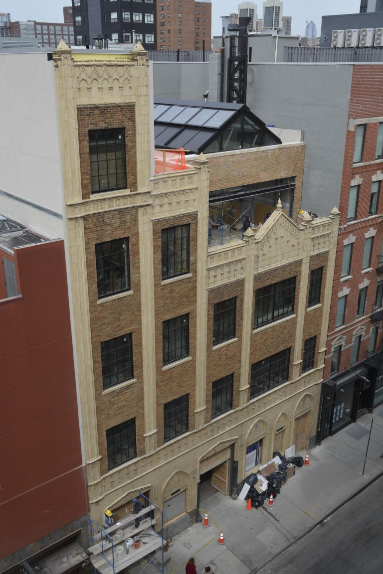 139 Ludlow Street