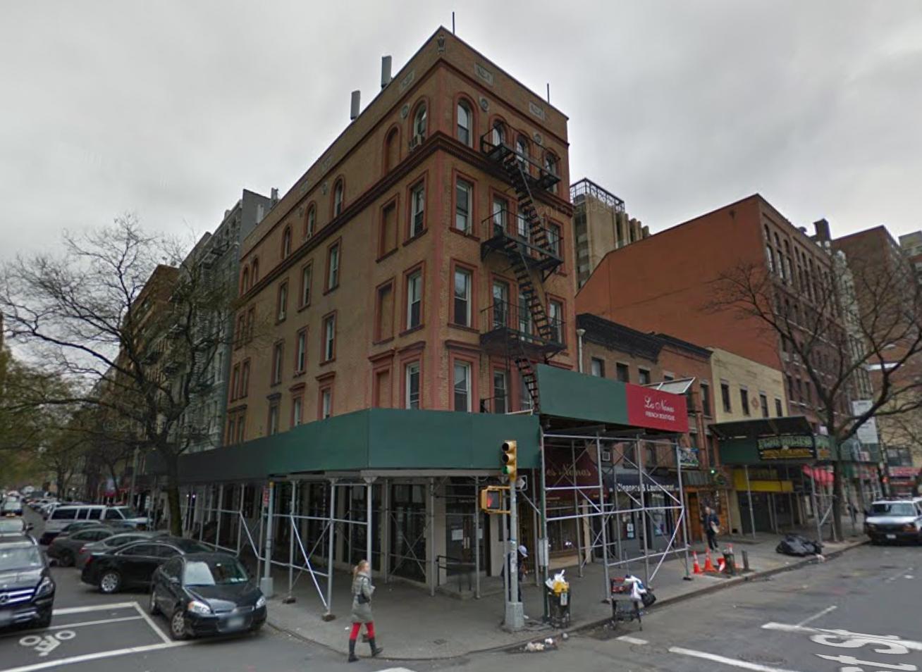 200 East 21st Street