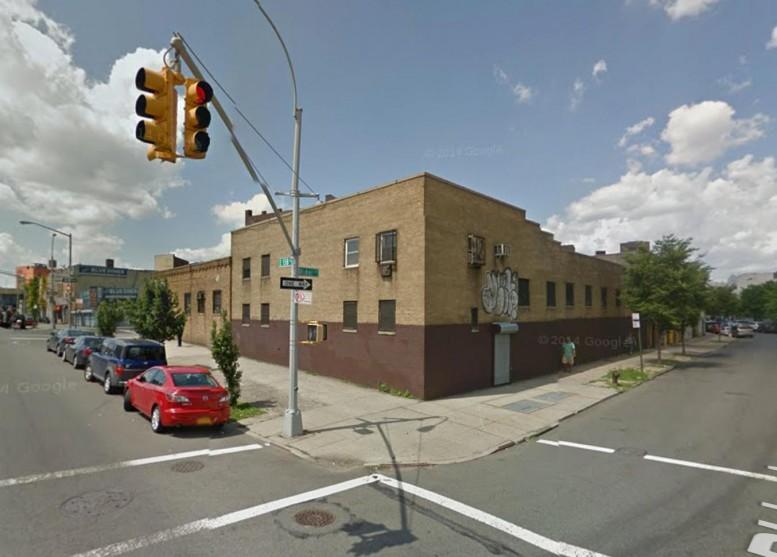 221 East 138th Street