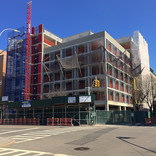 275 West 140th Street