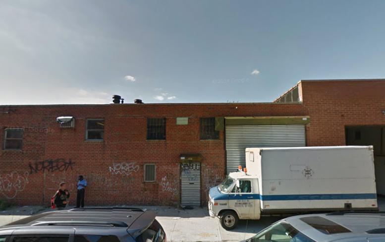 301 Wallabout Street