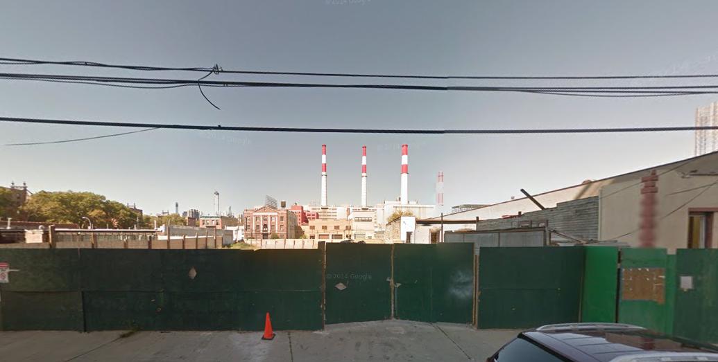 38-70 12th Street, image via Google Maps