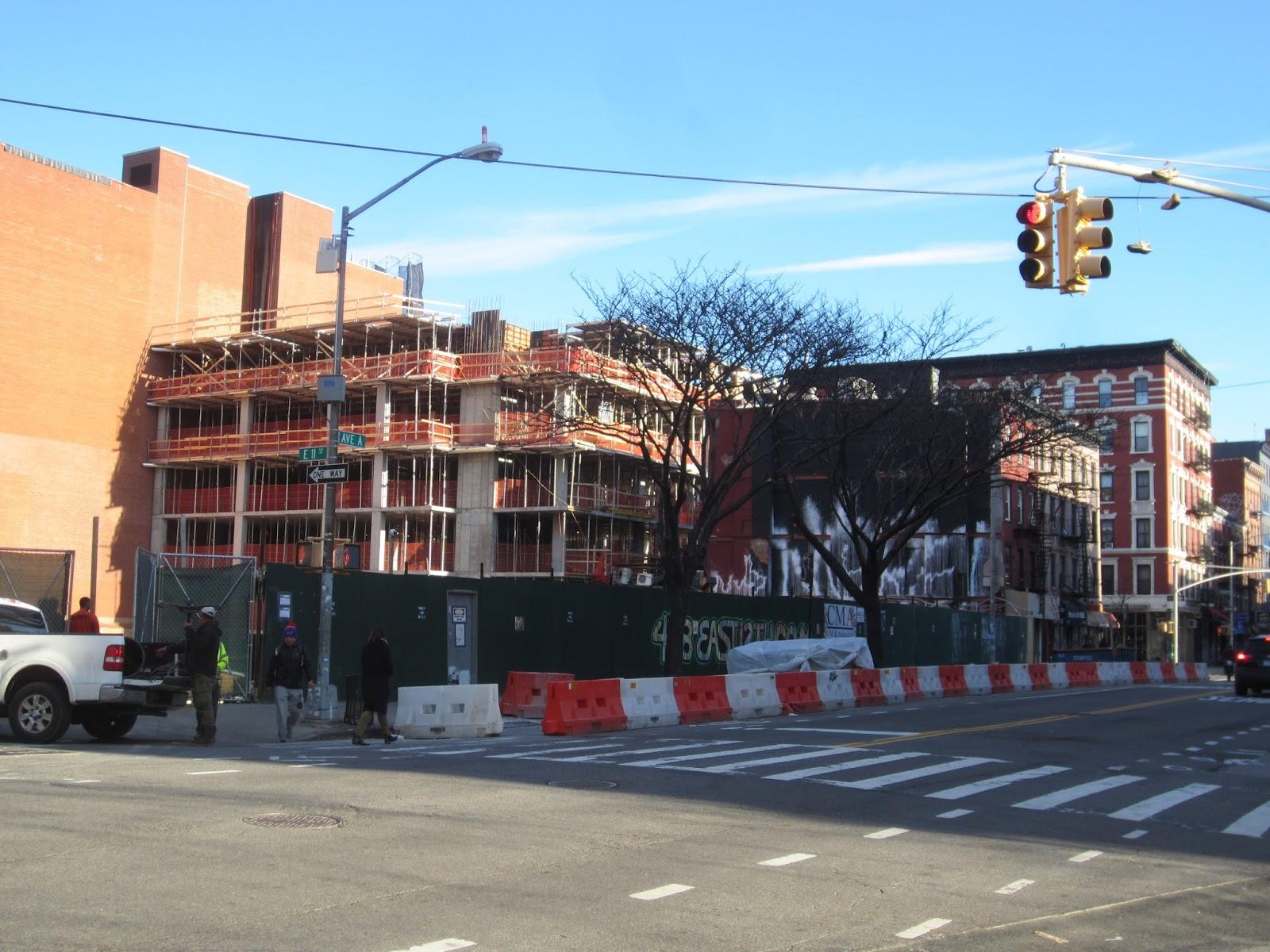 438 East 12th Street