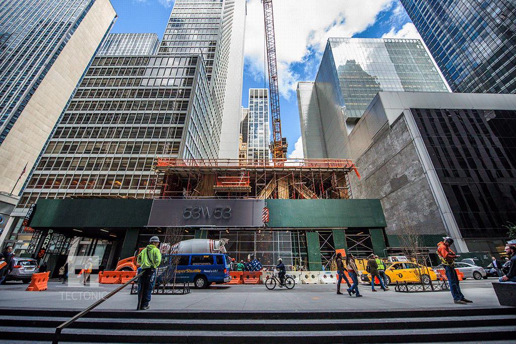 53 West 53rd Street