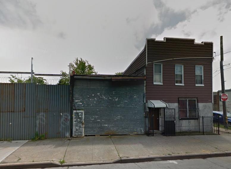 842 Liberty Avenue