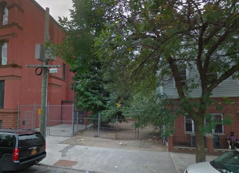 846 Quincy Street