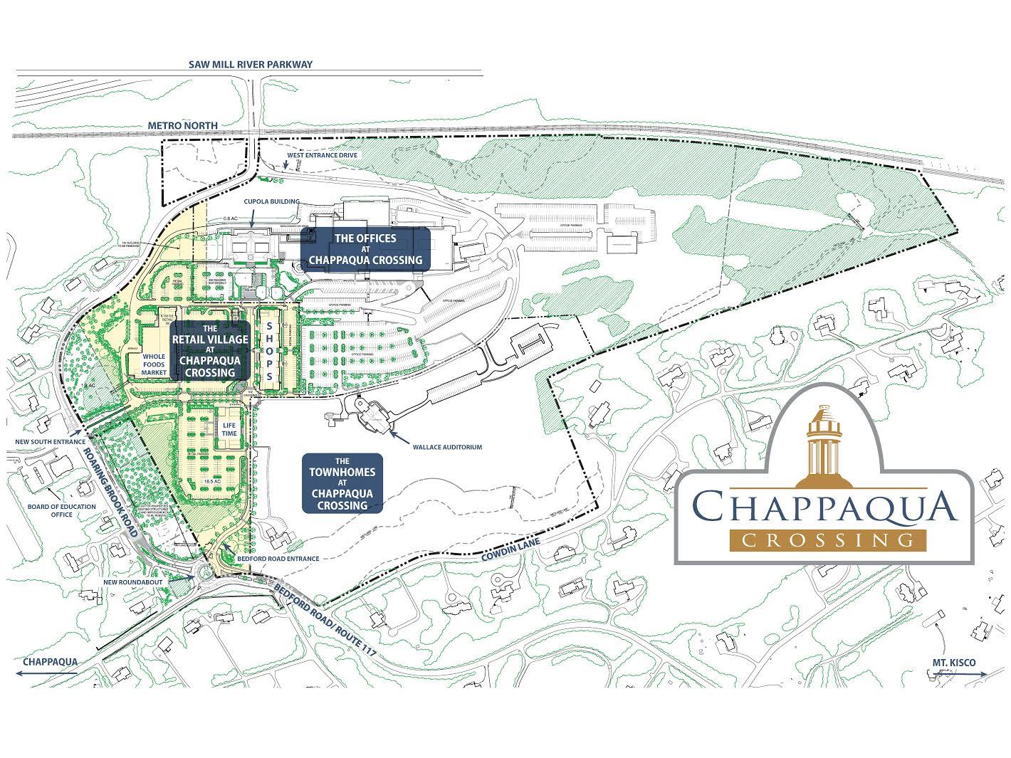 Chappaqua Crossings