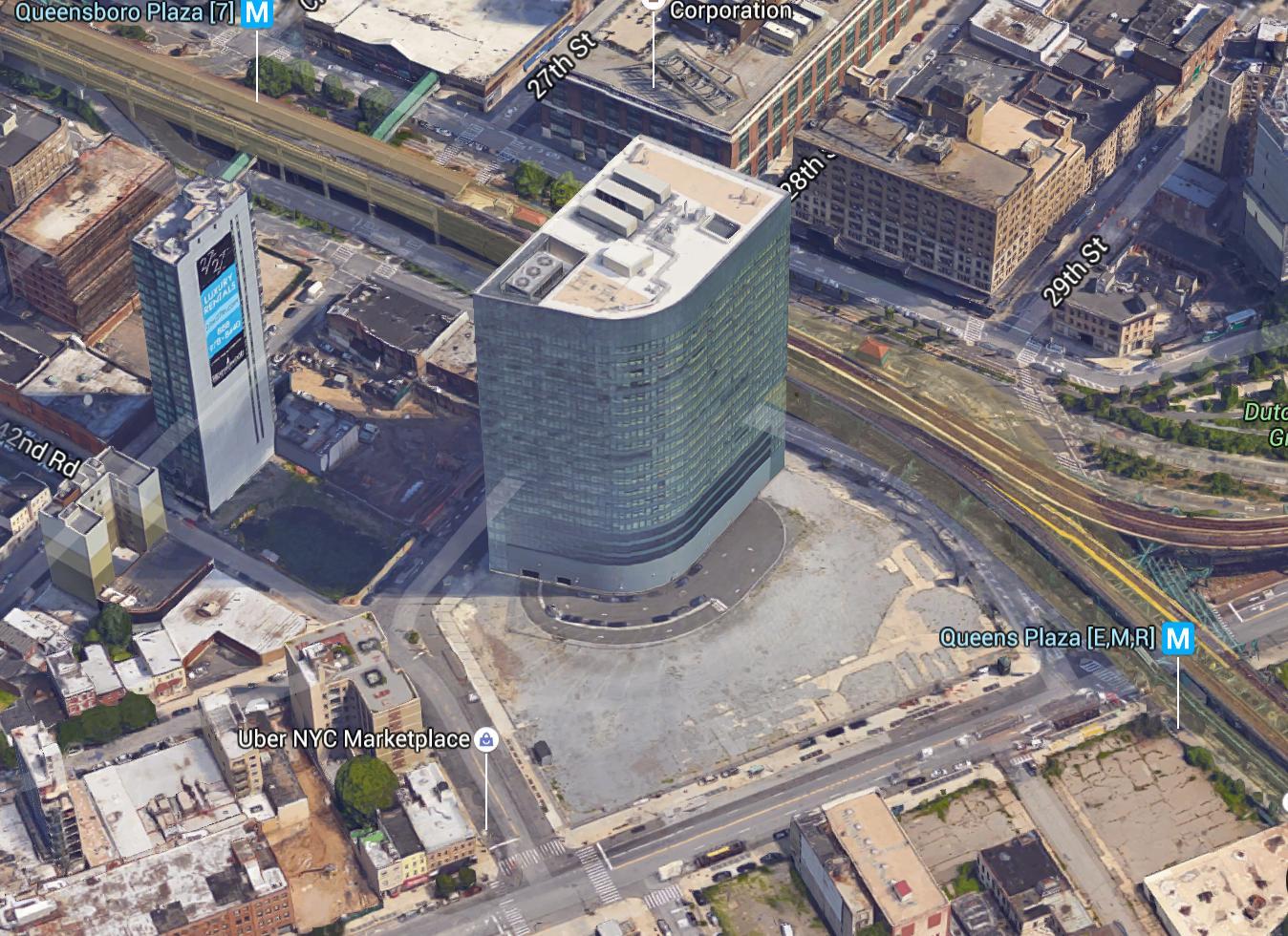 Two Gotham Center
