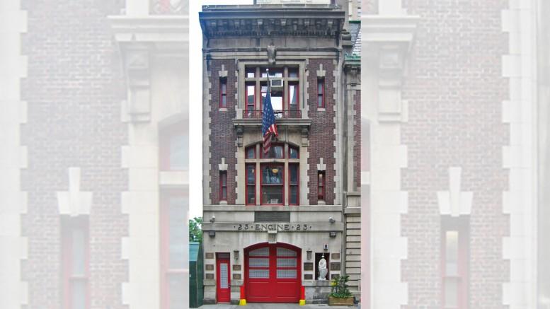 Engine Company No. 23