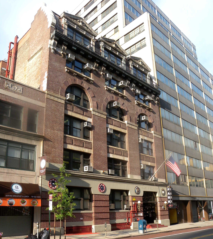 131 Livingston Street