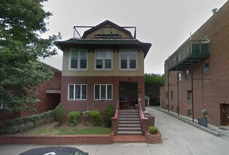 1430 51st Street