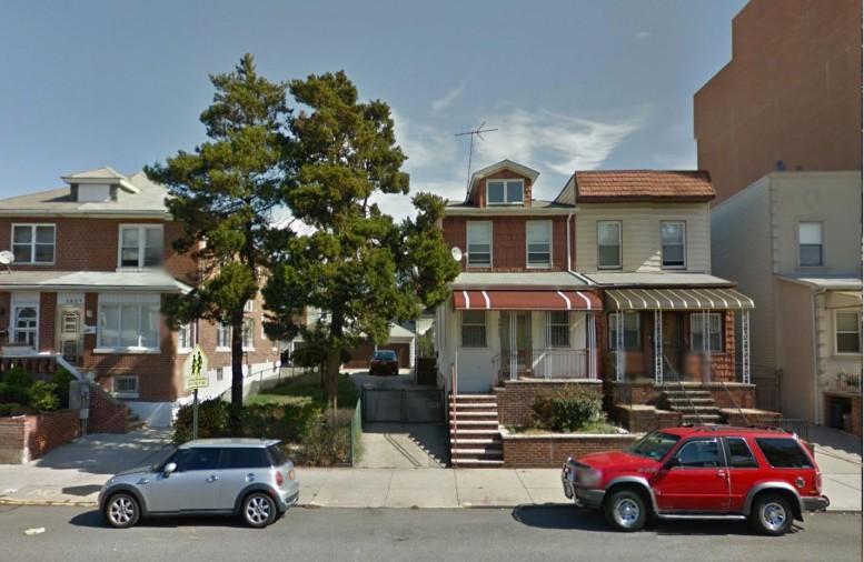 1625 West 6th Street