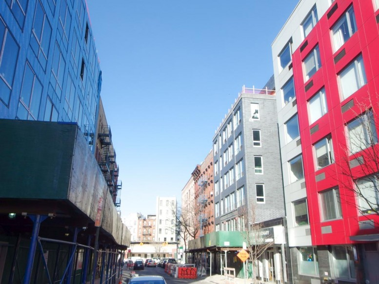 164 Attorney Street