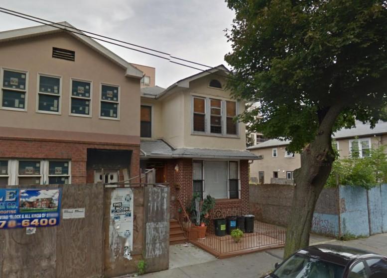 1657 East 19th Street