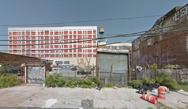 187 Cook Street, image via Google Maps