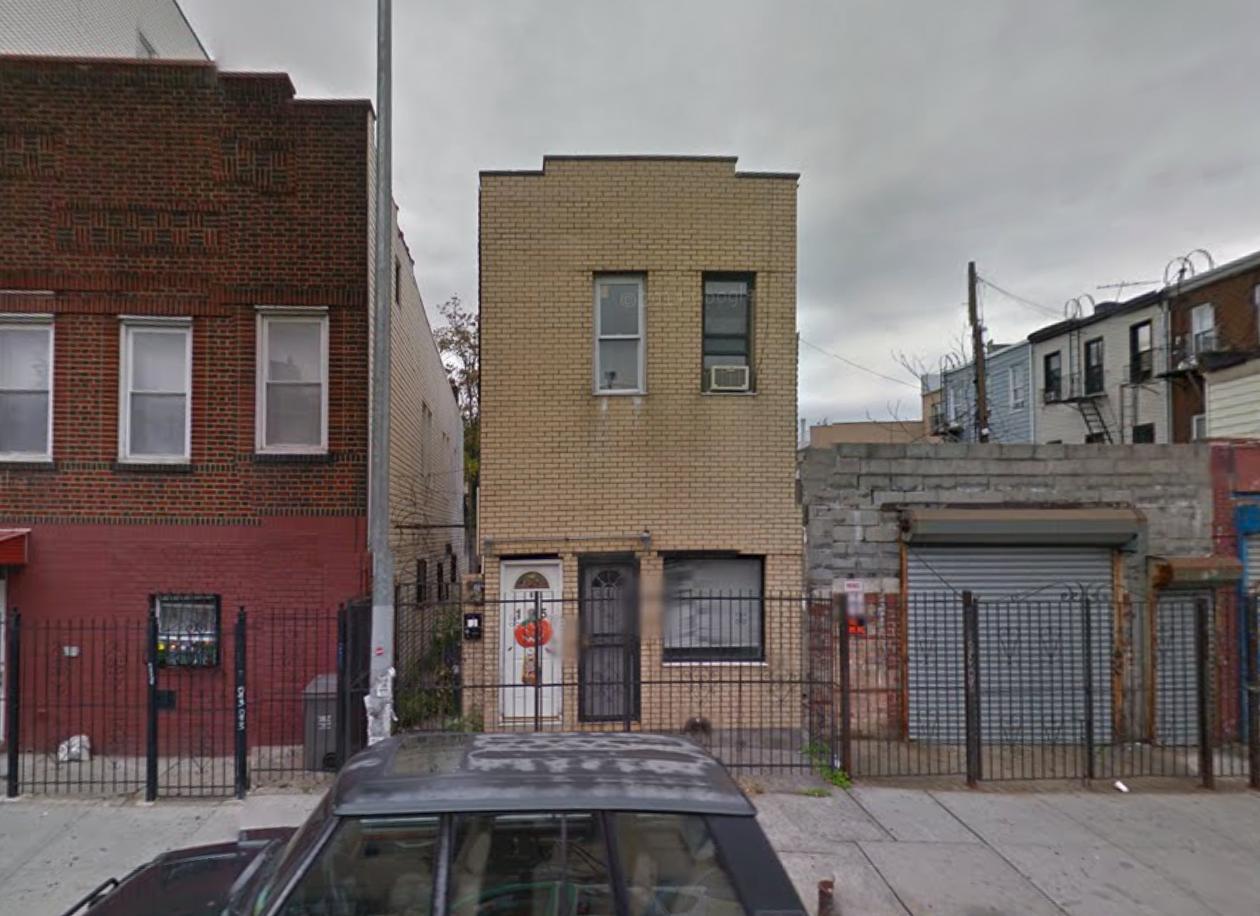 195 Troutman Street