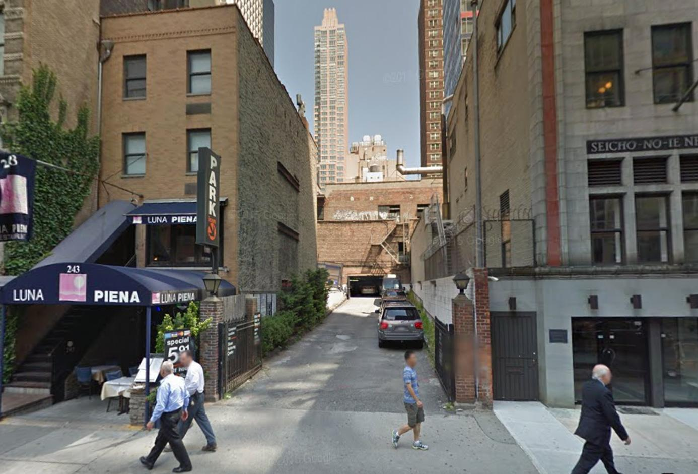 245 East 53rd Street