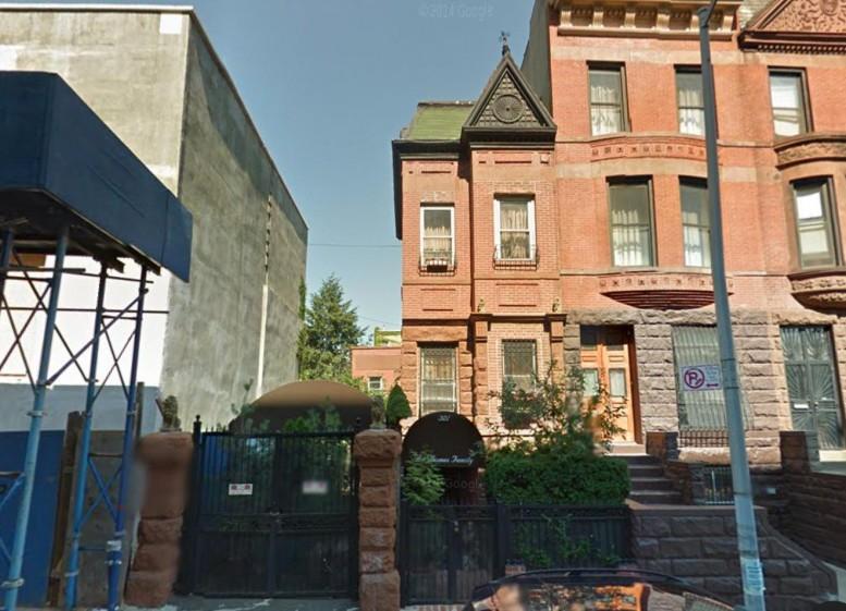 321 West 136th Street