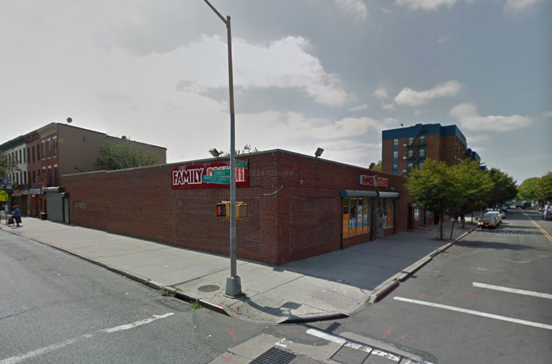 644 Gates Avenue