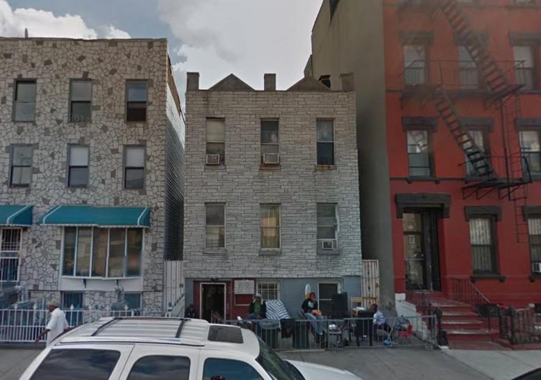 836 Monroe Street