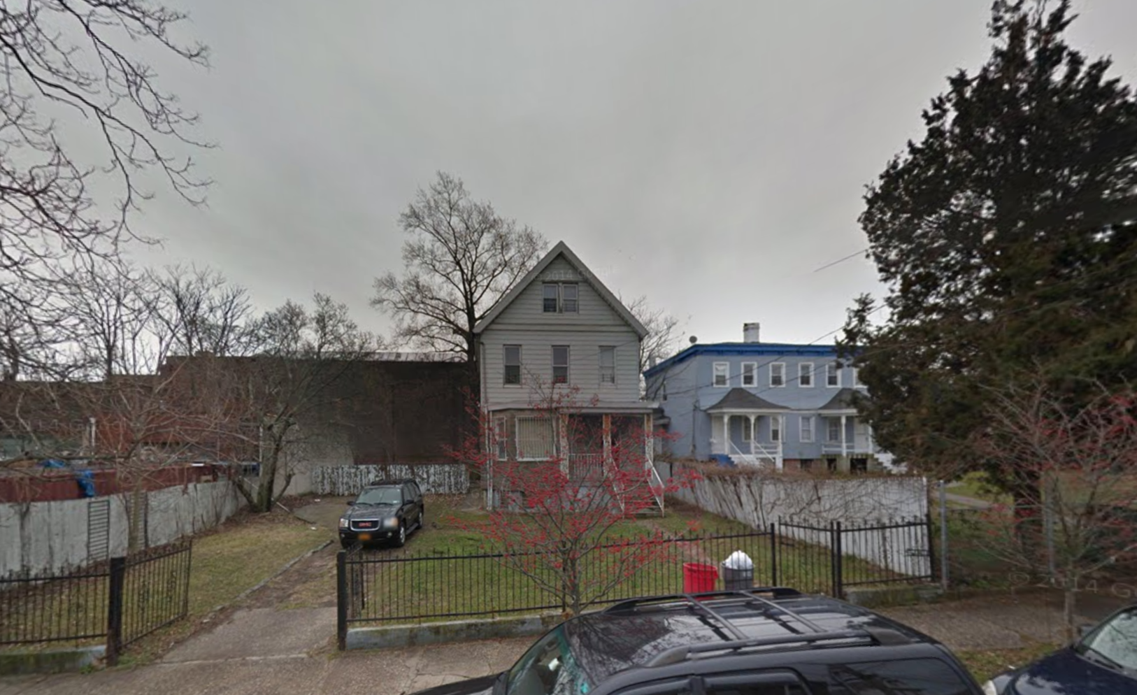 84 Prospect Street, image via Google Maps