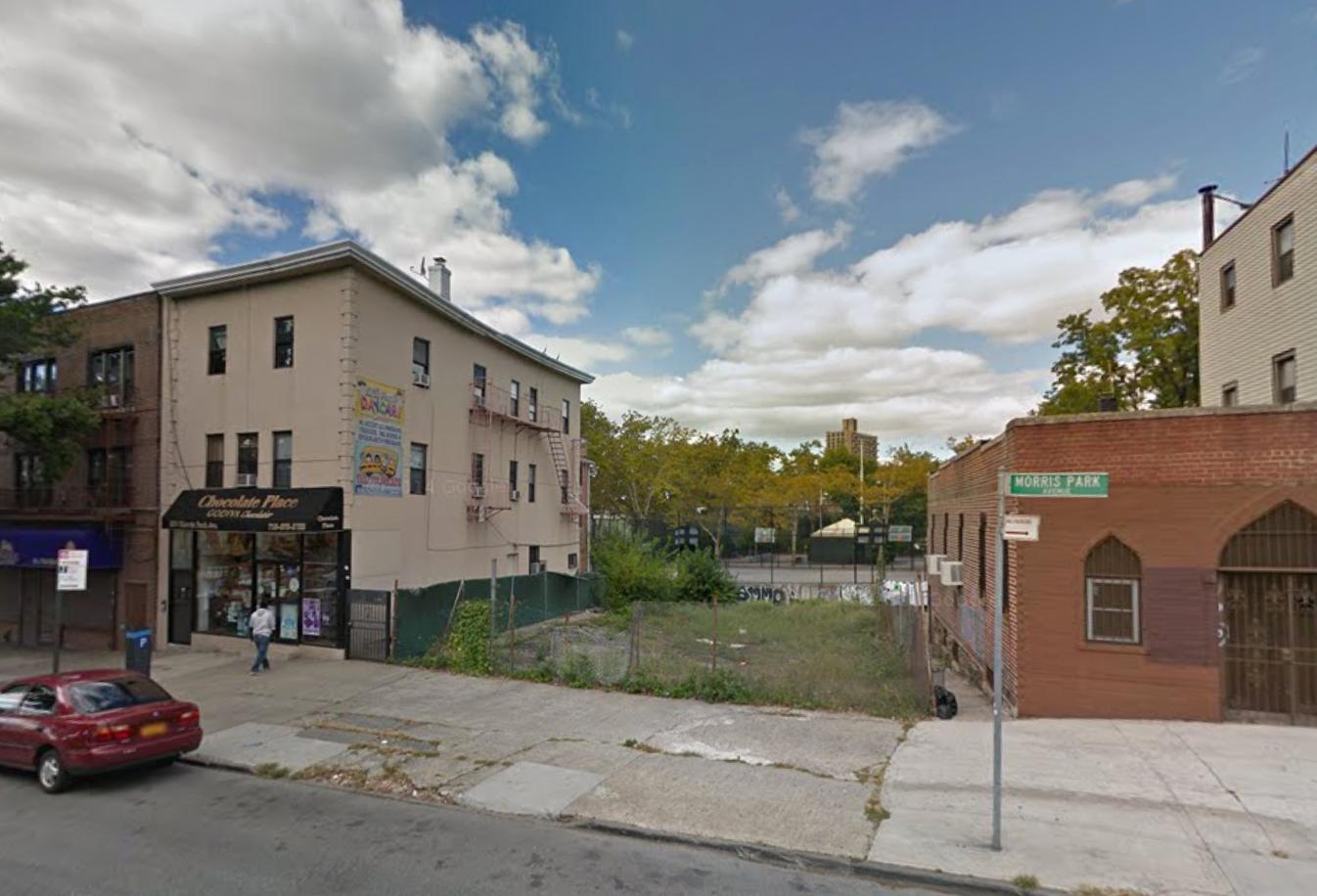 841A Morris Park Avenue