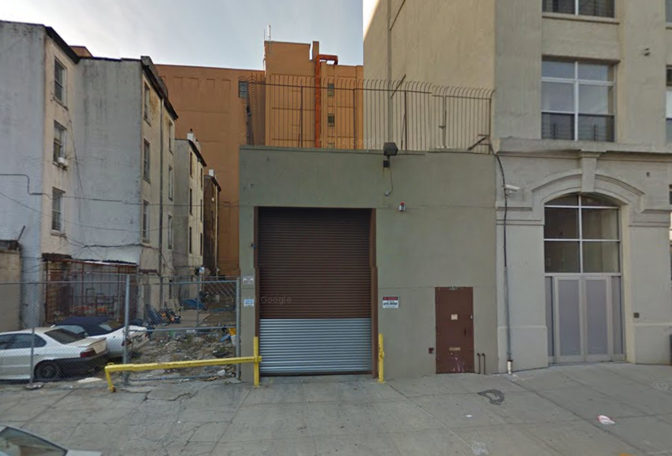 978 Kent Avenue