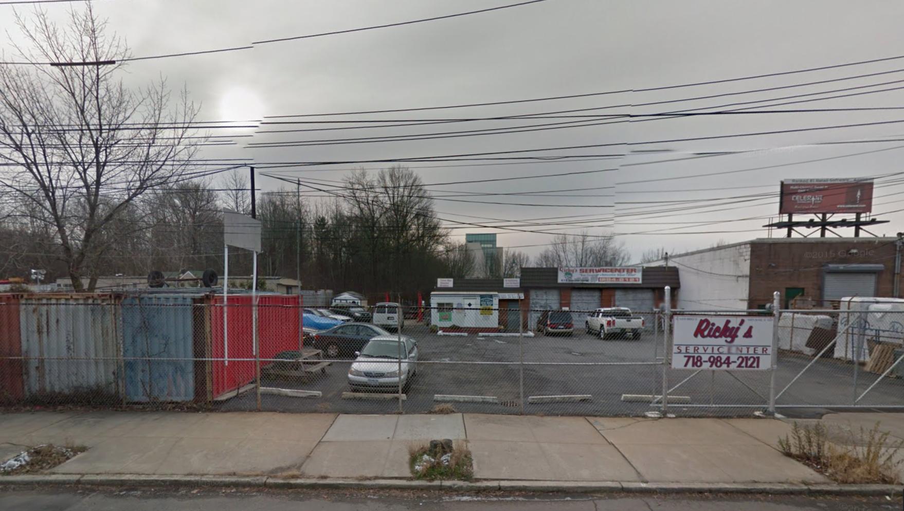 110 South Bridge Street, image via Google Maps