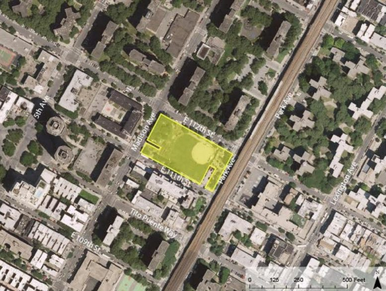 1677 Madison Avenue