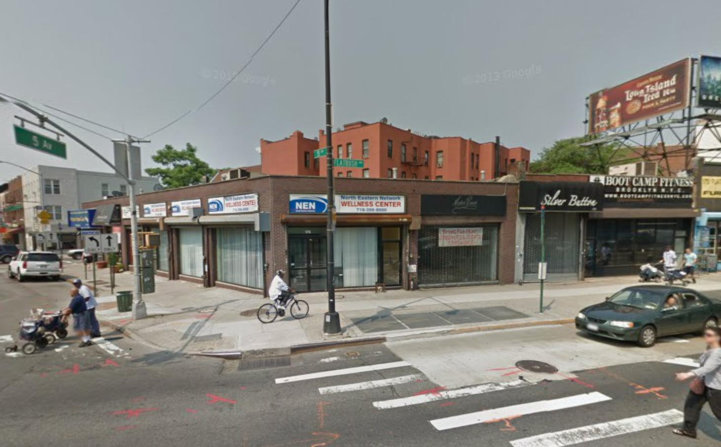 178 Flatbush Avenue
