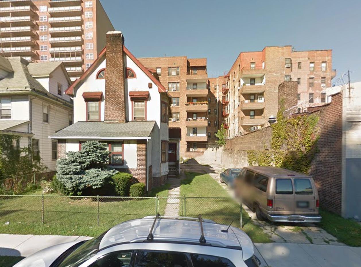 190 East 7th Street