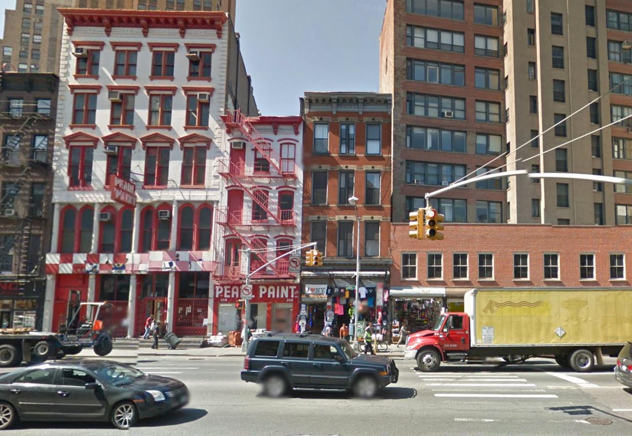 310 Canal Street