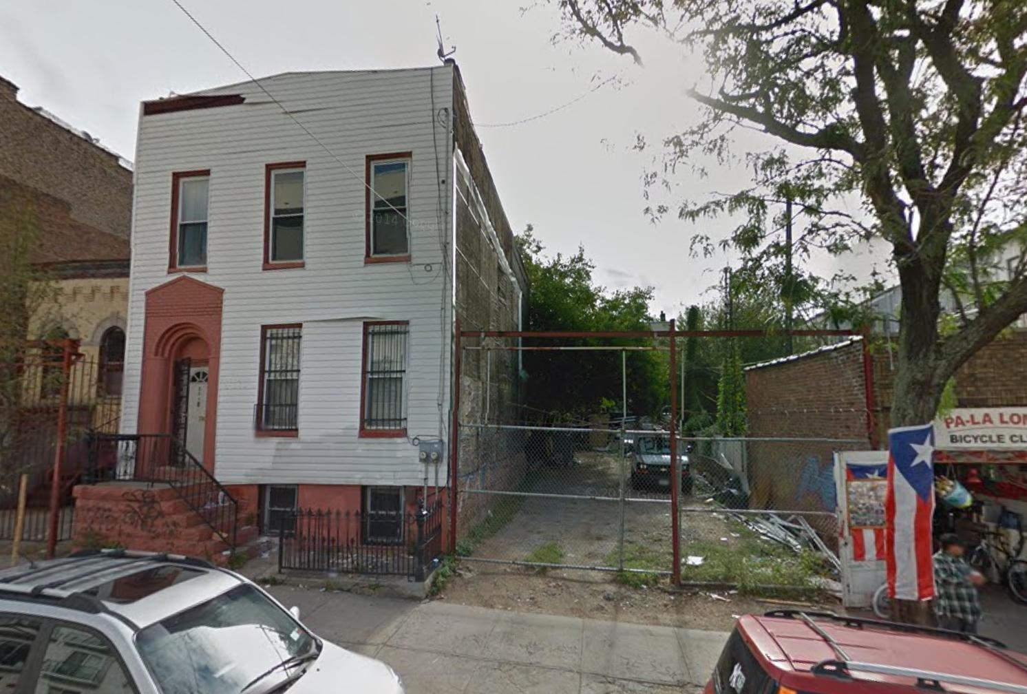 364 Harman Street