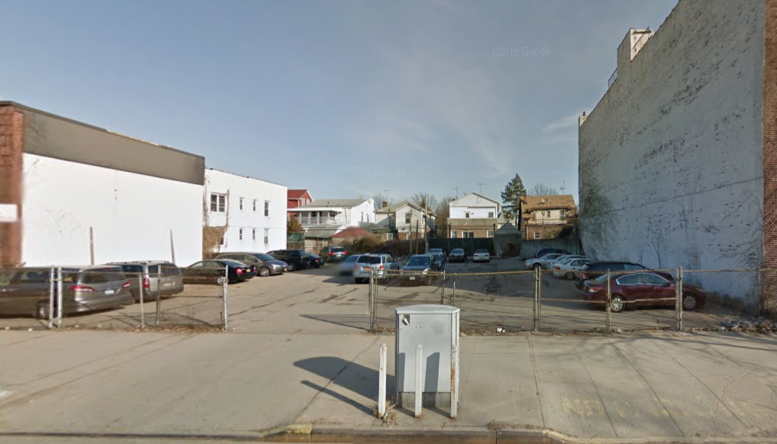 51 West End Avenue, image via Google Maps
