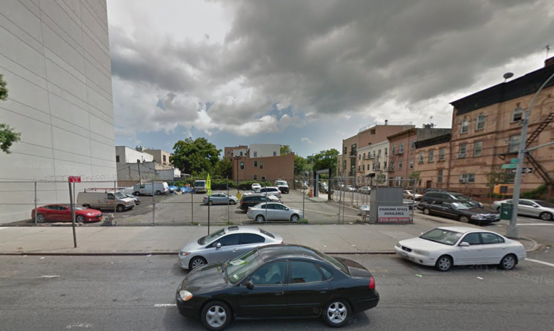 685 Fourth Avenue, image via Google Maps