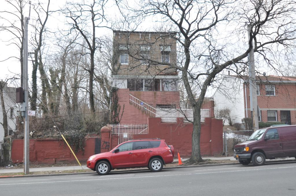 792 East 169th Street