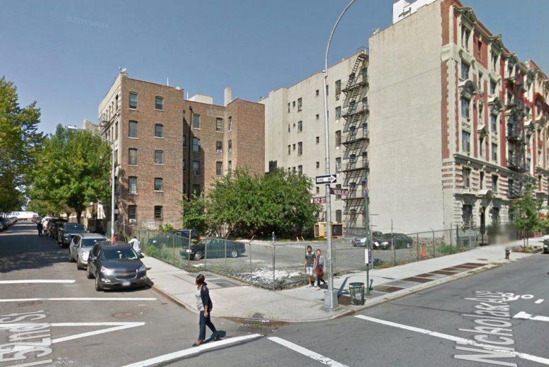 847 St. Nicholas Avenue