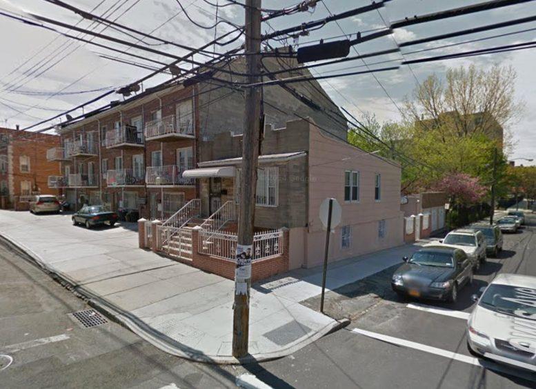 101-16 Lewis Avenue
