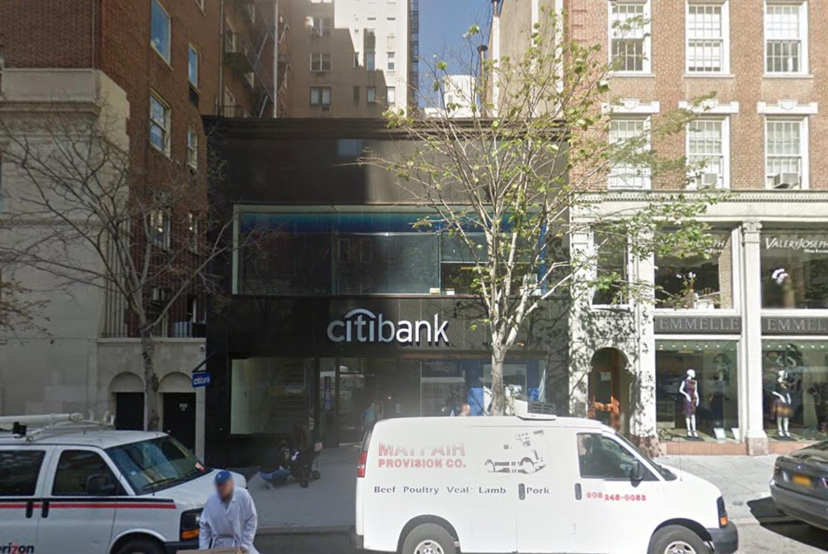 1042 Madison Avenue, image via Google Maps