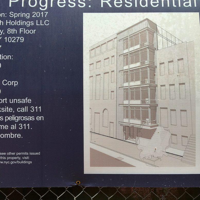 11 West 126th Street
