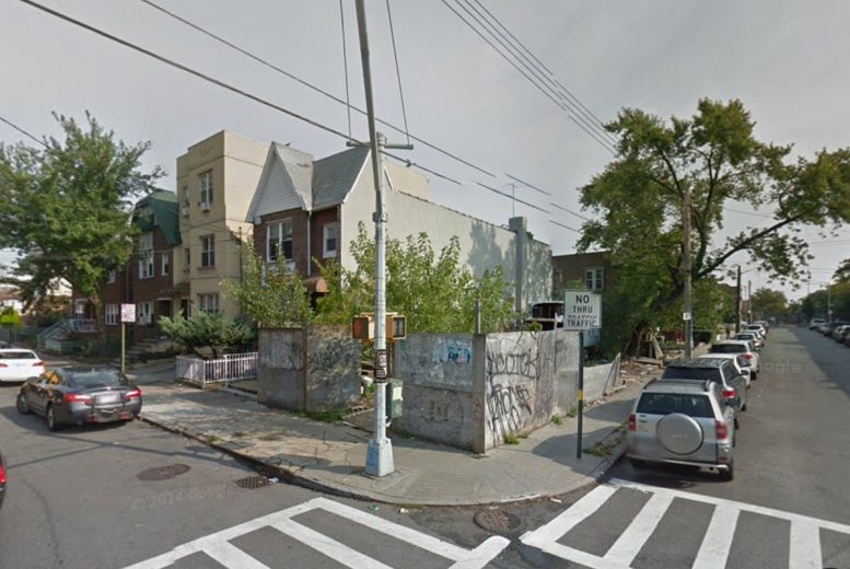 1803 East 16th Street