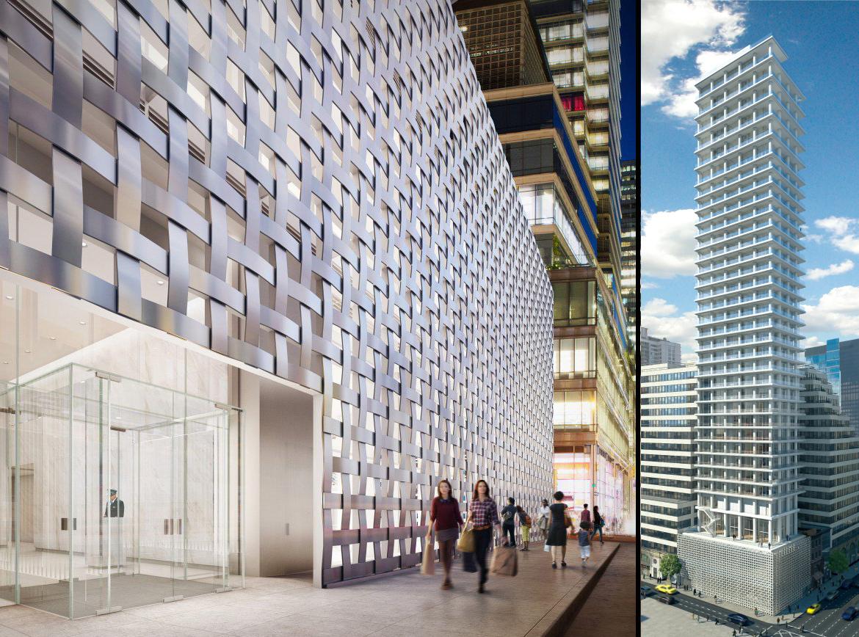 Macklowe's 200 East 59th Street Revealed, in Midtown East ...
