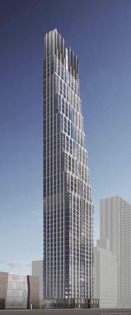 200 Amsterdam Avenue