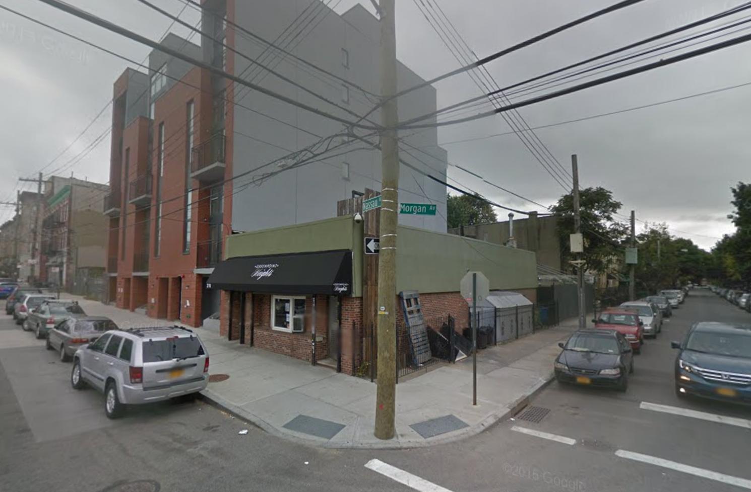278 Nassau Avenue