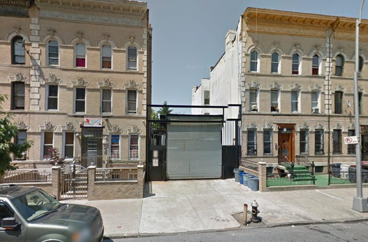 379 Sumpter Street