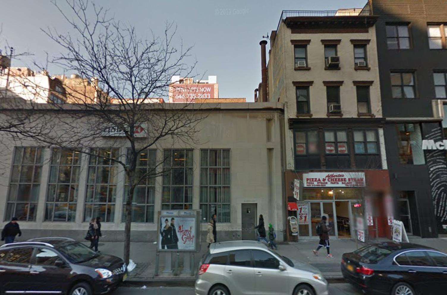 531-539 Sixth Avenue