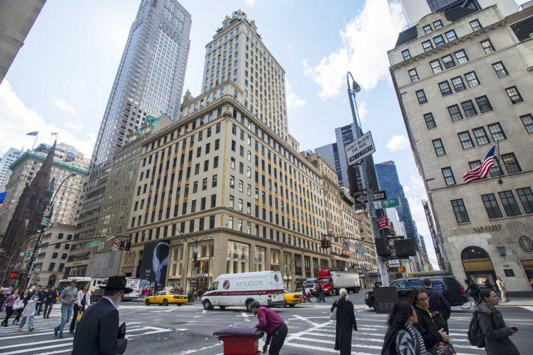 730 Fifth Avenue
