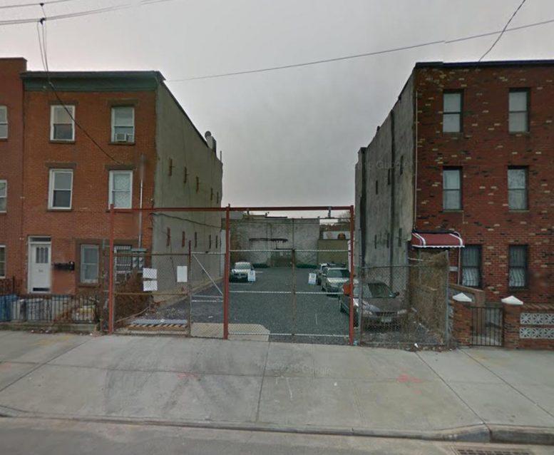 96 Degraw Street